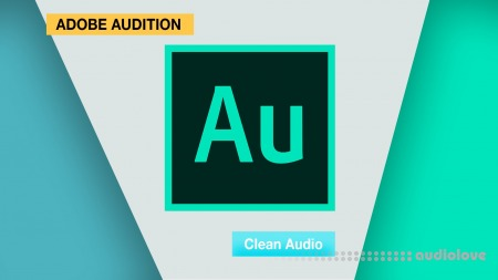 SkillShare Adobe Audition Cleaning Up Your Audio TUTORiAL