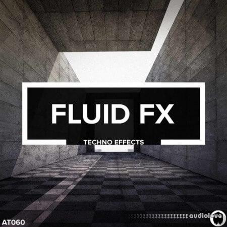 Audiotent Fluid FX WAV