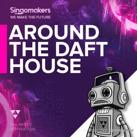 Singomakers Around The Daft House MULTiFORMAT