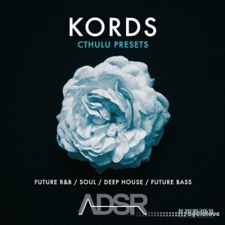 ADSR Sounds Kords Synth Presets MiDi