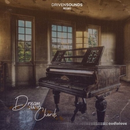 Drivensounds Dream Piano Chords Vol.1 WAV