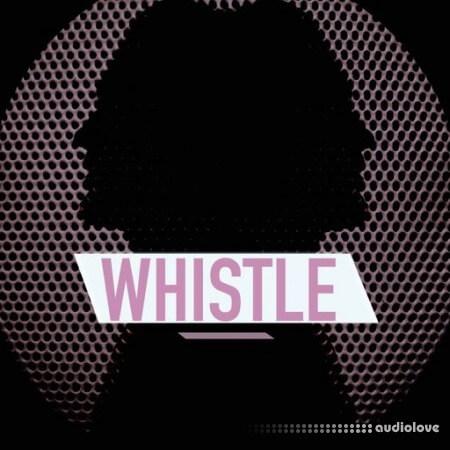 Fume Music Whistle WAV