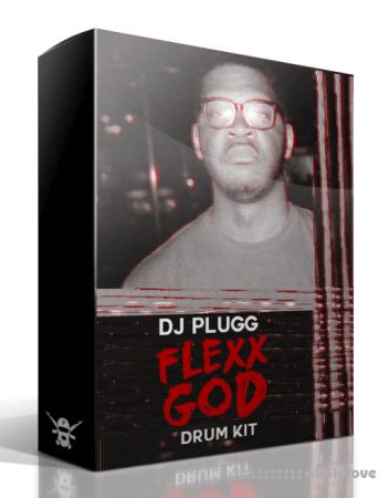 Dj Plugg Flexx God Drum Kit MULTiFORMAT