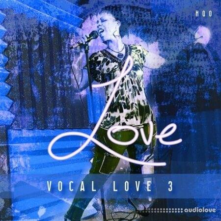 HQO Vocal Love 3 WAV