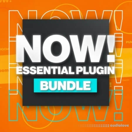 Industry Kits NOW Essential FX Bundle v1.0.1 WiN MacOSX