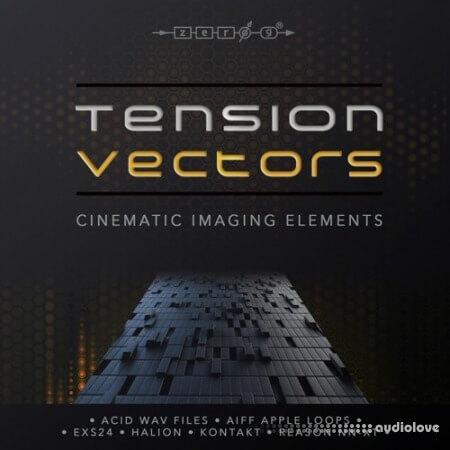 Zero-G Tension Vectors MULTiFORMAT