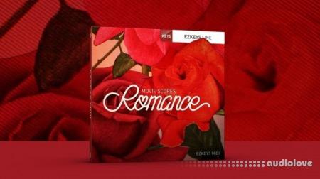 Toontrack Movie Scores Romance EZkeys