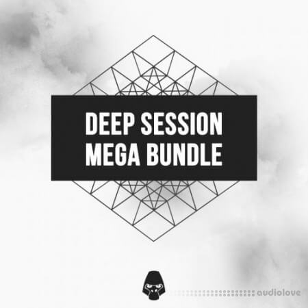 Gorilla Recordings Deep Session Mega Bundle WAV AiFF