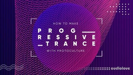 Sonic Academy Progressive Trance 2019 with Protoculture