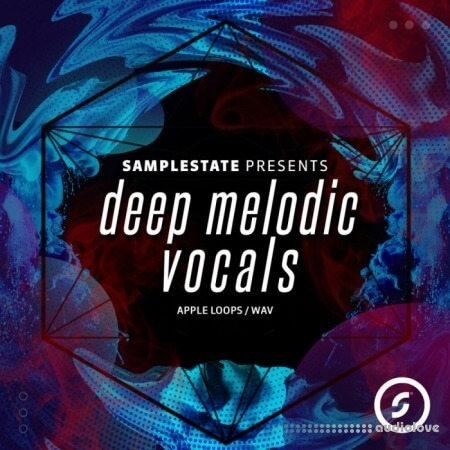 Sample State Deep Melodic Vocals
