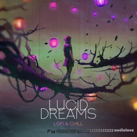 Production Master Lucid Dreams WAV