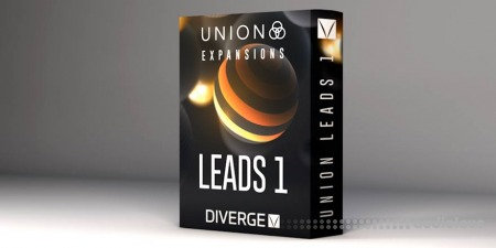 Soundspot Union Leads 1 Expansion Bank Synth Presets WiN MacOSX
