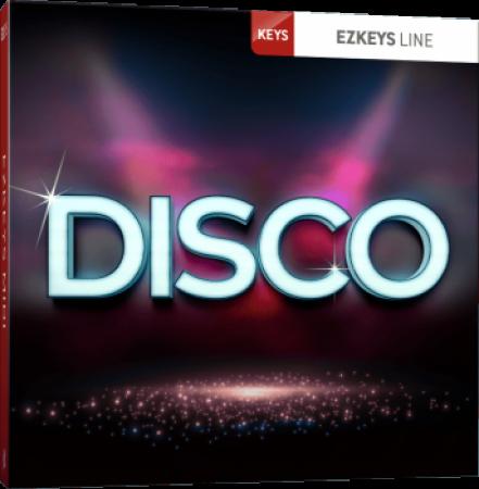 Toontrack Disco EZkeys