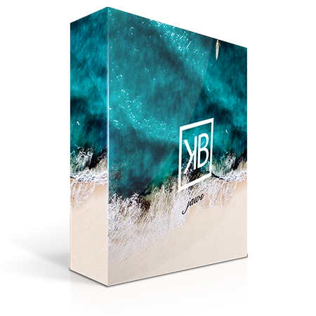 Kyle Beats Jaws 808s / Melody / Midi Kit WAV MiDi