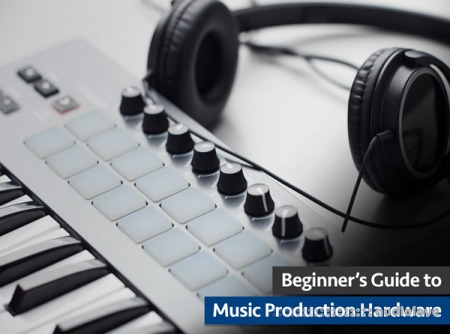 Groove3 Beginner's Guide to Music Production Hardware TUTORiAL