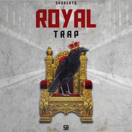 Shobeats Royal Trap WAV MiDi Synth Presets