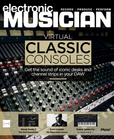 Electronic Musician - February 2020