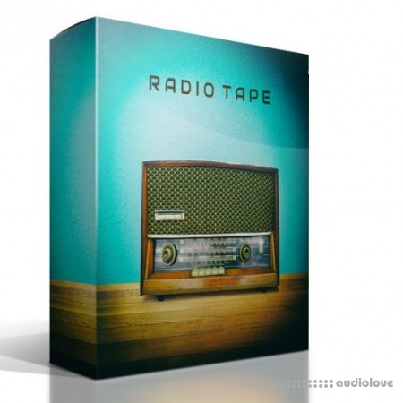 Beautiful Void Audio Radio Tape KONTAKT