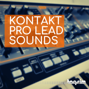 TAQS.IM Kontakt Pro Lead Sounds