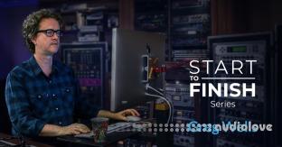 PUREMIX Start to Finish Greg Wells Episode 1 Songwriting