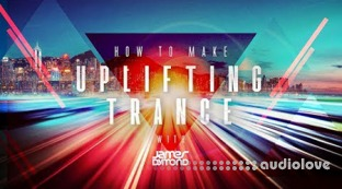 Sonic Academy How To Make Uplifting Trance 2019 with James Dymond