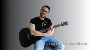 Udemy How To Play Guitar For Absolute Beginners