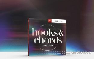 Toontrack Hooks and Chords EZkeys