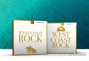 Toontrack West Coast Rock EZkeys
