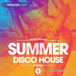 Producer Loops Summer Disco House Vol.1