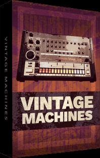 VSTBuzz Vintage Machines