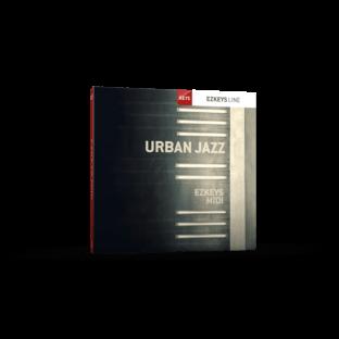 Toontrack Urban Jazz EZkeys