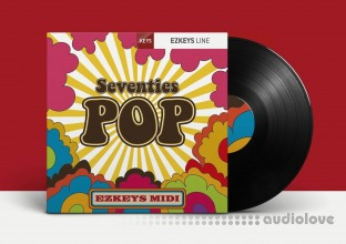 Toontrack Seventies Pop EZkeys