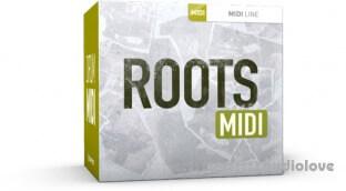 Toontrack Roots MiDi