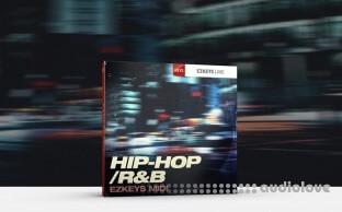 Toontrack Hip-Hop/RnB EZkeys MiDi