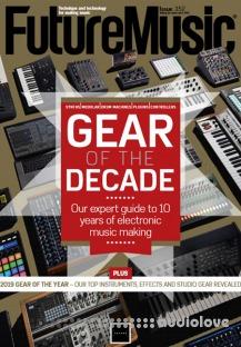 Future Music - January 2020