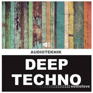 Audioteknik Deep Techno