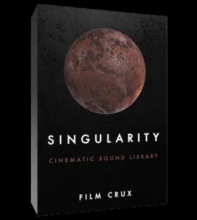 FILM CRUX Singularity