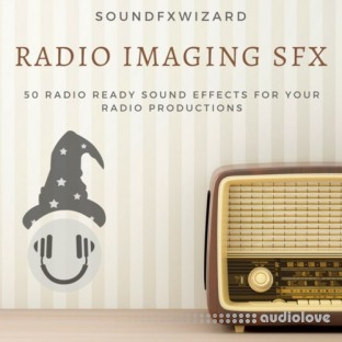 SoundFxWizard Radio Imaging SFX