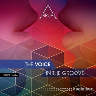 Irrupt Audio The Voice In The Groove