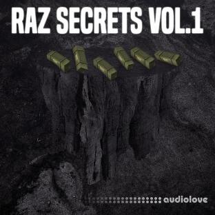 RAZ Sectrets Vol.1