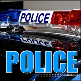 Hot Ideas Sound Effects Library Police