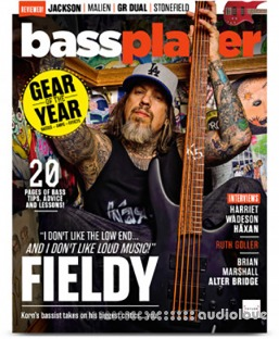 Bass Player - January 2020