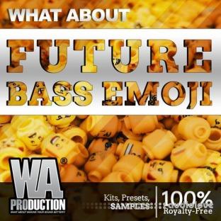 WA Production What About Future Bass Emoji