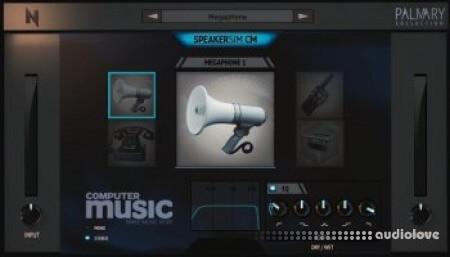 NoiseAsh SpeakerSim CM Edition