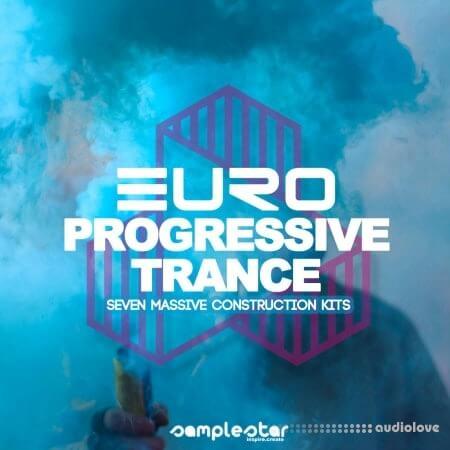 Samplestar Euro Progressive Trance WAV