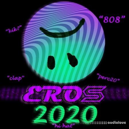 Ardist Eros 2020 Drumkit WAV