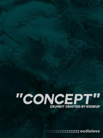 KOOKUP Concept Drumkit MiDi