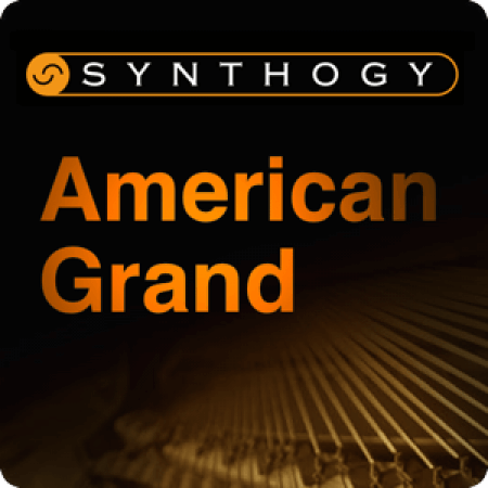 Synthogy American D Concert Grand Piano for MONTAGE Motif XF and MOXF X3A