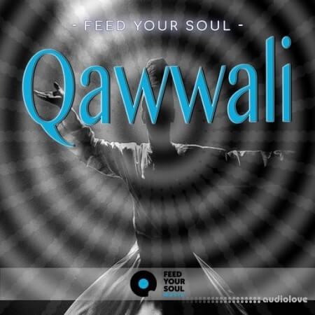 Feed Your Soul Music Feed Your Soul Qawwali WAV