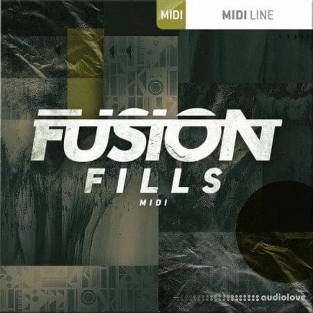 Toontrack Fusion Fills